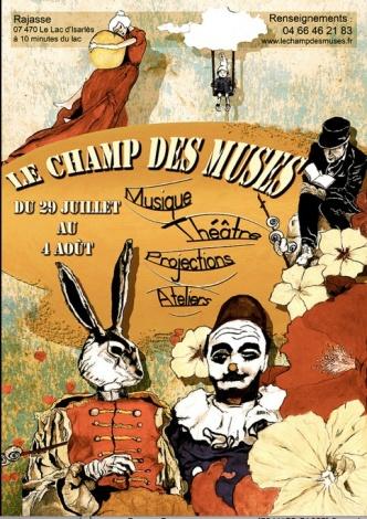 Affiche cdm 2012