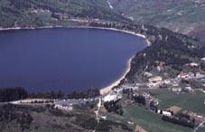 Commune du Lac d'Issarlès